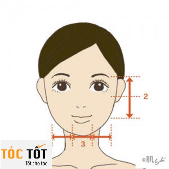Chọn kiểu tóc phù hợp với từng hình dáng khuôn mặt