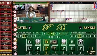 Cara Menang Bermain Casino Baccarat Online
