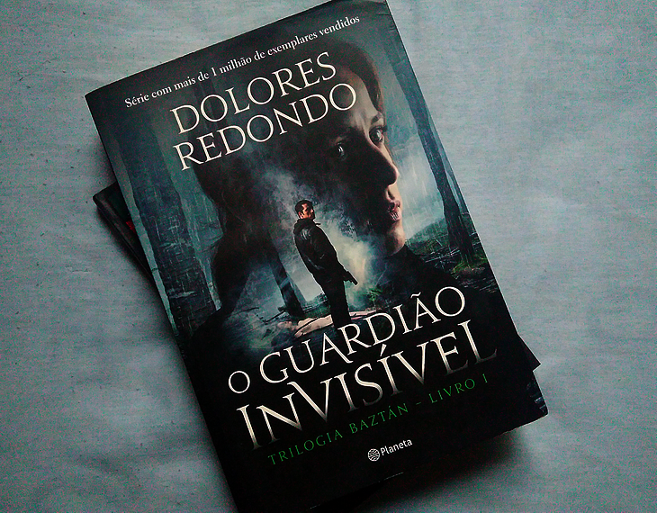 Resenha O Guardião Invisível, O Guardião Invisível Dolores Redondo, Filme Guardião Invisível