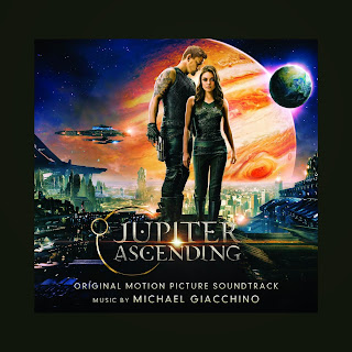 Jupiter : Le destin de l'Univers Chanson - Jupiter : Le destin de l'Univers Musique - Jupiter : Le destin de l'Univers Bande originale - Jupiter : Le destin de l'Univers Musique du film