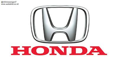 gambar Lowongan Kerja Honda Prospect Motor