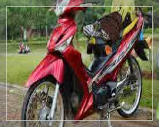 modifikasi supra x 125 sederhana modifikasi supra x 125 racing