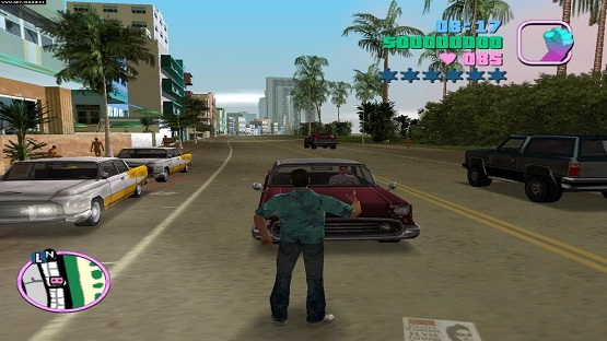 GTA Vice City v1.1 Repack Mr DJ Pc Game