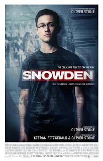 Sinopsis Film Snowden (2016)