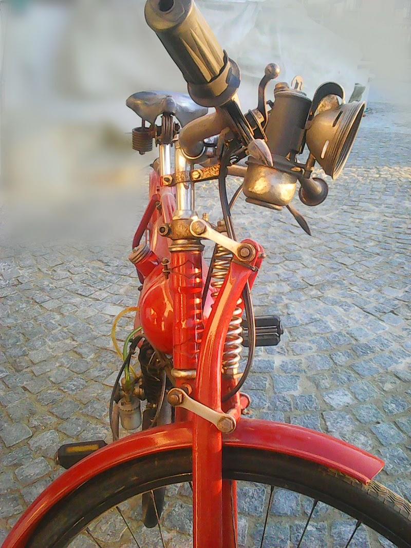 motobici dollar moto