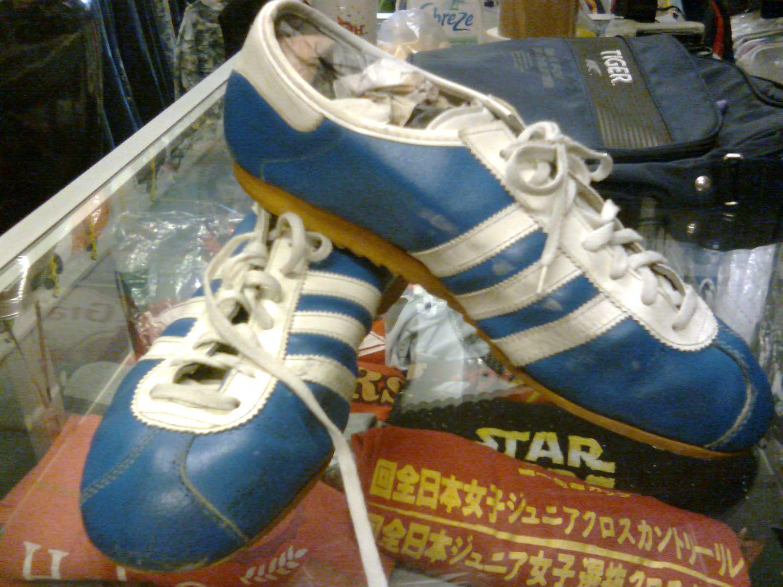 e2a04af3d8b77 sold Vintage com shoes Rekord Gilagilabundle austria Adidas 5Y1x7Ywq4