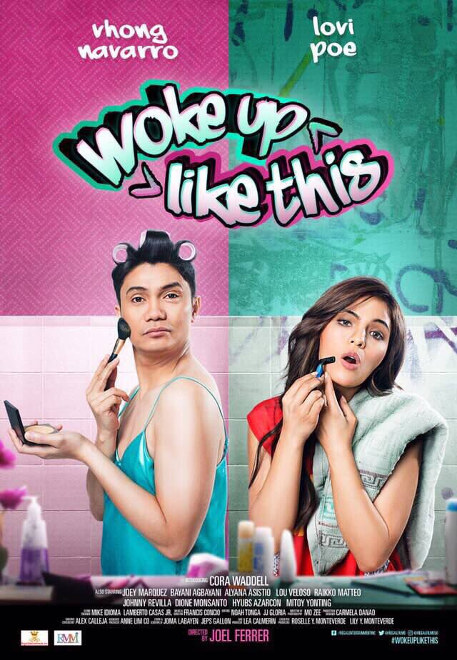 watch filipino bold movies pinoy tagalog poster full trailer teaser Woke up like this