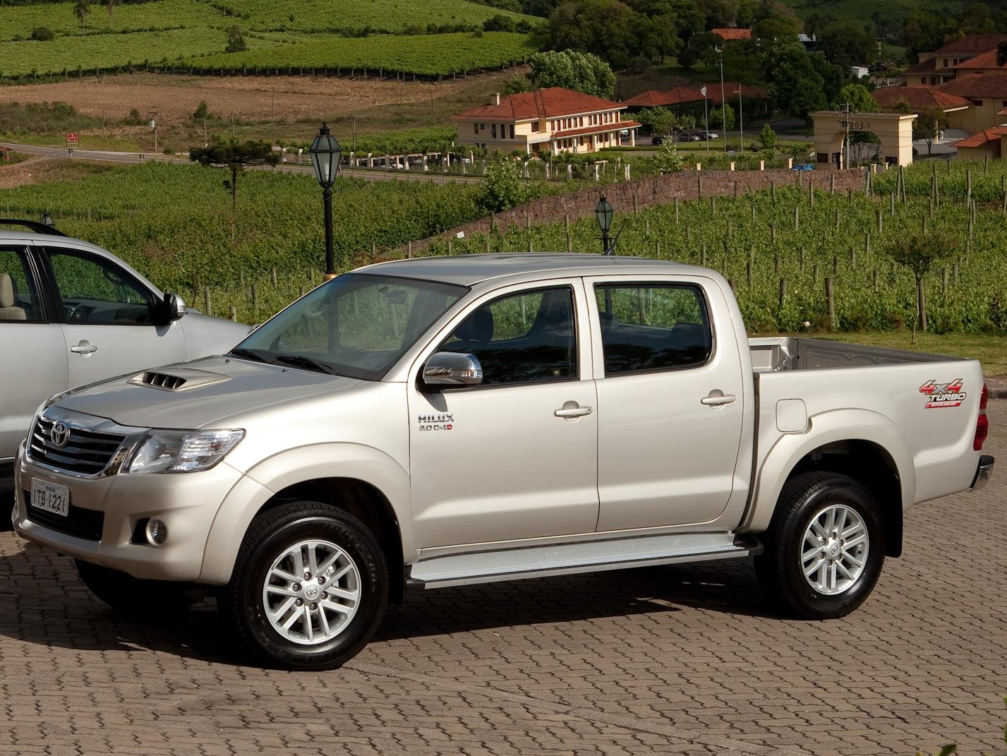 Toyota Corolla, Etios, Hilux e SW4: recall no Brasil - airbag