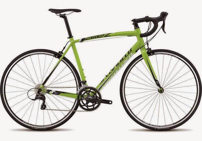 Road Bike Specialized Allez Sport 2015 | Harga: Rp. 5.750.000 ...