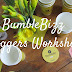 Bumble Bizz Bloggers Workshop