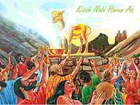 Kisah Nabi Harun As. lengkap