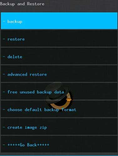 Apa itu CWM dan cara menggunakannya di Android