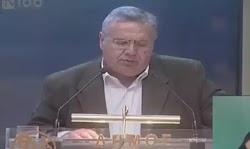 Έξω από τα δόντια τα είπε ο Δημοτικός σύμβουλος Θεσσαλονίκης Γιάννης Κουριαννίδης σε ομιλία του στο Δημ. συμβούλιο.  Επιχειρείται συναισθημ...