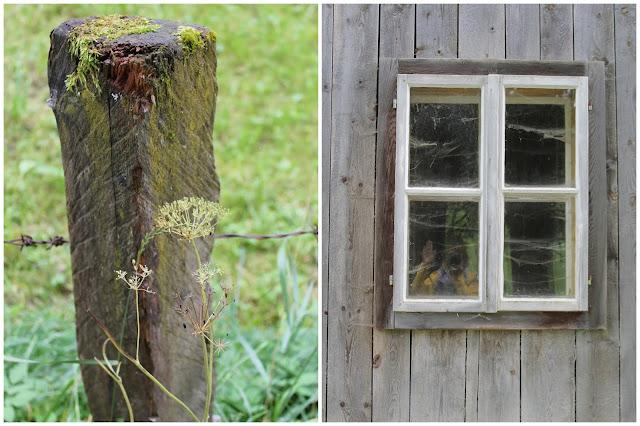 Wanderurlaub Oesterreich Wandern Einkehr auf der Alm Jules kleines Freudenhaus
