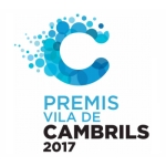 Premis Vila de Cambrils 2017