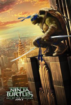 descargar Ninja Turtles 2: Fuera de las Sombras, Ninja Turtles 2: Fuera de las Sombras español