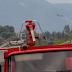 Πολύ υψηλός κίνδυνος πυρκαγιάς στις Περιφέρειες Αττικής, Στερεάς Ελλάδας (Εύβοια, Σκύρος) και Βορείου Αιγαίου