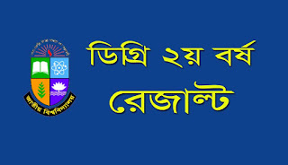 Degree 2nd-year Results: The National University Bangladesh degree 2nd year results in 2016 examination heald on 2017. NU degree 2nd-year results will be published very soon