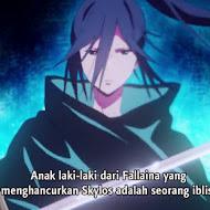 Kujira no Kora wa Sajou ni Utau Episode 11 Subtitle Indonesia
