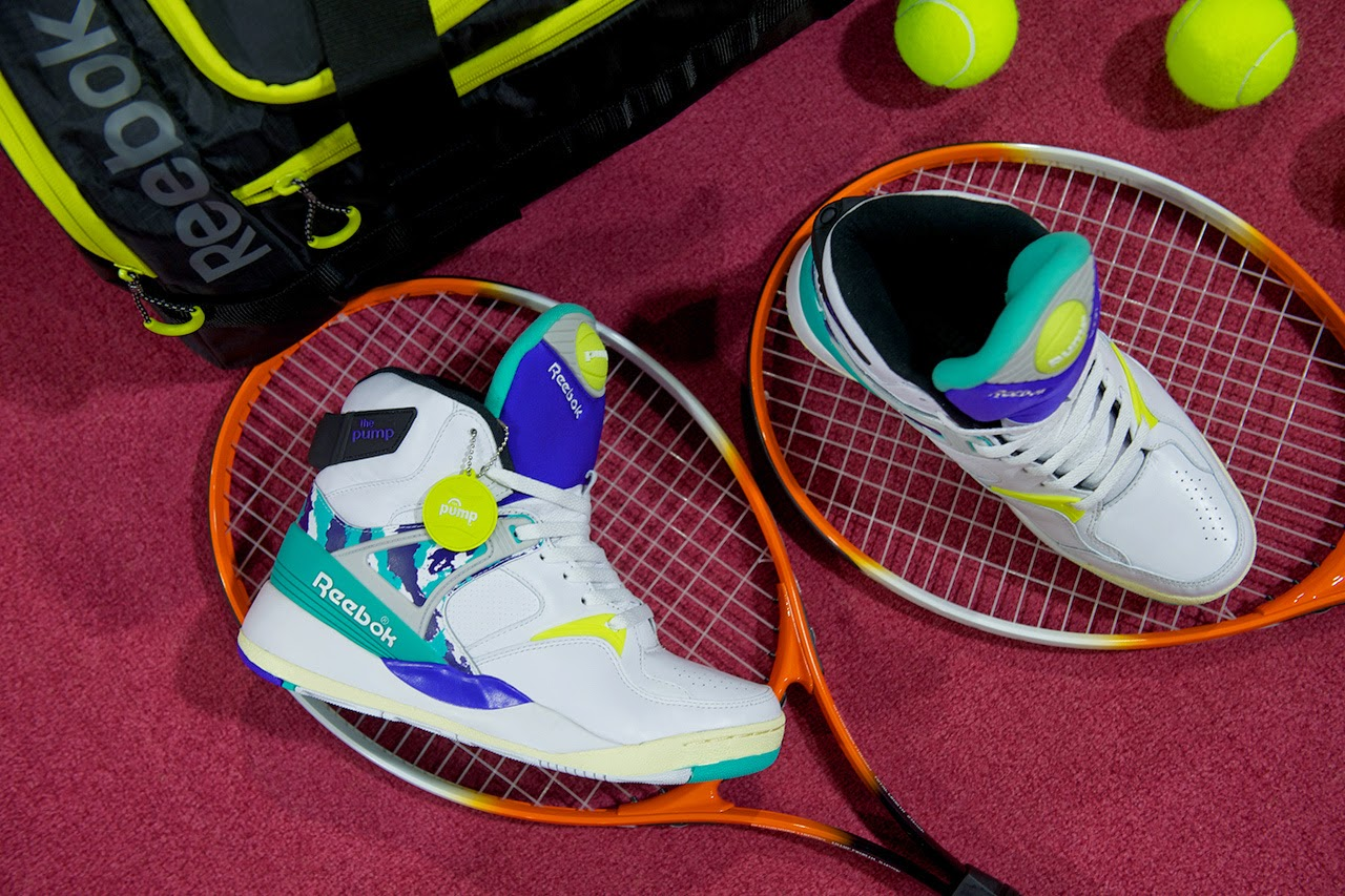 46f4efac8ae2 Reebok is celebrating a quarter century of the Reebok Pump with a new set  of collaborations centered on the iconic silhouette.