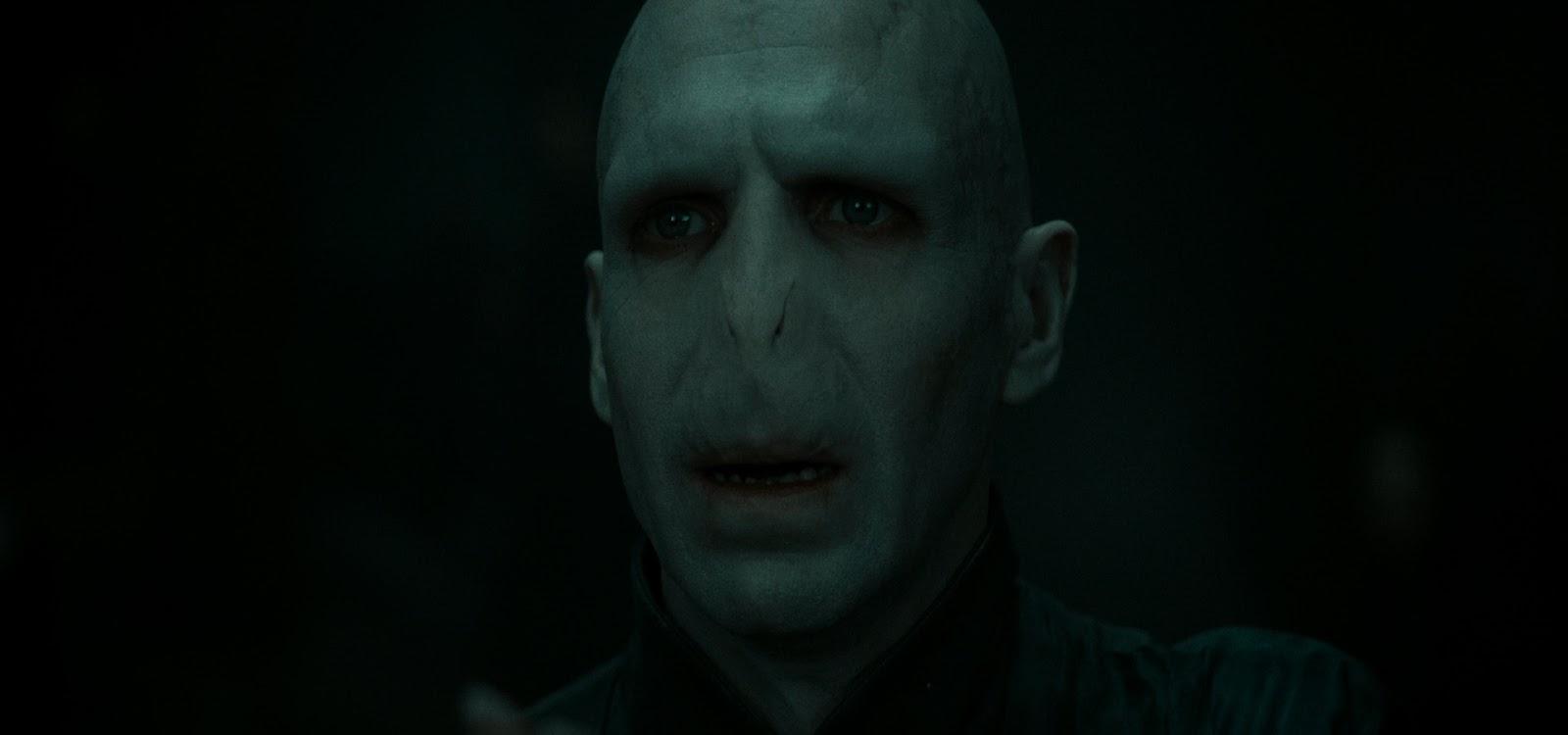 Harry Potter 7 Parte 2 HD 1080p Latino 60fps captura 1