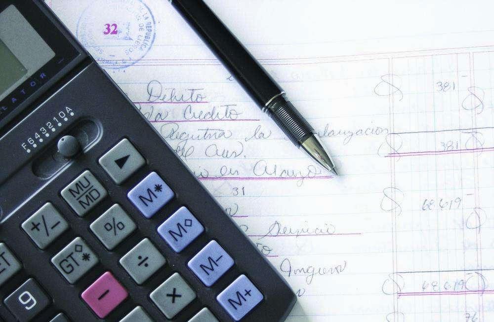 Libros de contabilidad y Derecho mercantil