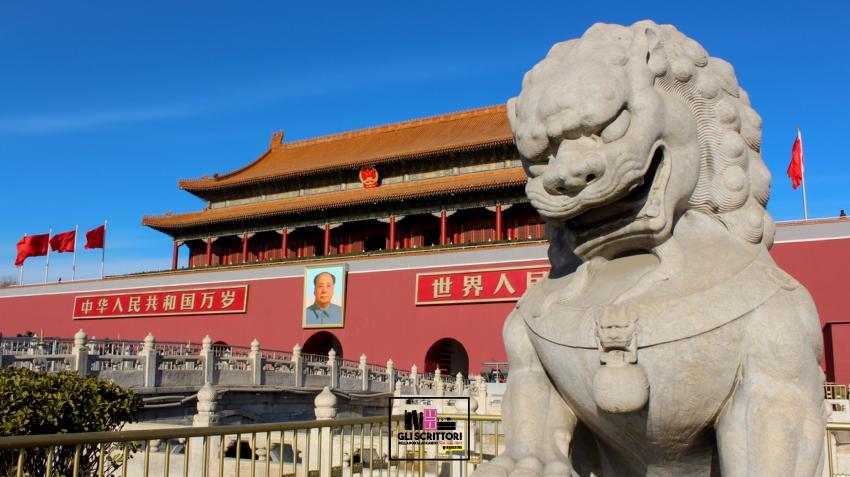 Tiānānmén 30 anni dopo: per la Cina, nulla è successo