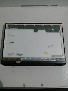Jual LCD 15,4 inch Bekas