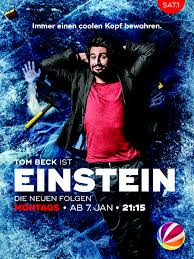 Einstein Temporada 3 audio español