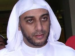 Mengenal Syekh Ali Jaber
