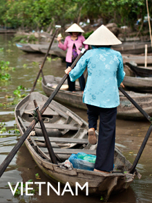 Lakad Pilipinas Vietnam