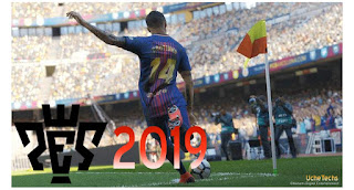 Pes 2019 Up date