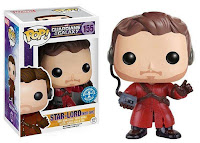 Funko Pop! Star-Lord w/ Walkman