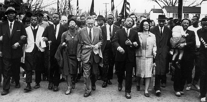 Rosa Parks and The Montgomery Bus boycott (1955-1956 ...