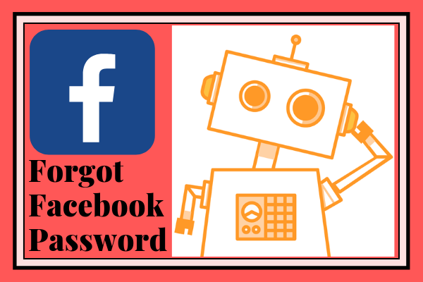 I Forgot My Facebook Password