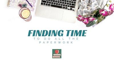 Do you take home paperwork from your classroom most nights and weekends? There are ways to have a better home/life balance with a little extra planning.
