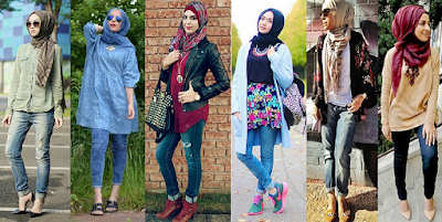 Panduan Menggayakan Denim | Pakaian denim sering menjadi kesukaan hampir semua orang termasuklah AM sendiri. Pemakaian denim ini tidak terikat pada usia dan latar belakang.  Kehadiran seluar atau jaket denim dalam almari seakan-akan menyempurnakan koleksi pakaian seseorang itu.   Apa sebenarnya denim?   Denim atau jean yang lebih di kenali di Malaysia adalah pakain yang berasal dari luar Negara tetapi menjadi pakaian yang boleh dikatakan wajib bagi setiap orang di Malaysia. Denim biasanya terkenal dengan seluar denim atau seluar jean di kalangan kita semua.  Denim bukan sahaja tahan lasak malah mudah dipadankan dengan pakaian kasual lain. Namun sebelum itu, penggayaan pakaian agak terbatas dan banyak pantang larangnya disebabkan unsure kasualnya yang terlalu tinggi. Panduan Menggayakan Denim  Tetapi kini tidak lagi dengan pengemar fesyen lebih terbuka dan kreatif dalam pemakaian denim ini. AM memakain seluar denim ini sewaktu bujang-bujang dahlu sahaja. Kini semua seluar jean yang ada sekadar koleksi sahaja. Jangan tanya kenapa…  Denim On Denim   Terbaru, menggayakan dua atau lebih pakaian denim dalam satu penampilan kini semakin diterima dan dianggap trendy. Gaya yang dipanggil denim on denim ini hangat dalam kalangan penggemar gaya jalanan. Gaya ini telah pun AM tinggalkan selepas berkahwin.  Walaupun ia mula diketengahkan oleh banyak jenama fesyen antarabangsa seperti Dolce&Gabbana, Louis Vuitton, Guess, dan Topman sejak 2011, hanya kebelakangan ini ia mula diterima secara meluas.  Ada antara selebriti yang mula menggayakan denim on denim adalah seperti David Beckham, Zac Efron, Kanye West dan Daniel Craig. Panduan Mengayakan Denim  Namun ada panduan ringkas yang boleh di ambil untuk mengayakan denim on denim supaya pemakainya tidak kelihatan seorang koboi :-  Kualiti Denim  Untuk menggayakan stail denim on denim dengan jayanya, jangan sarungkan lebih daripada dua helai denim. Hanya padankan sepasang seluar jean dengan jaket atau kemeja jean, bukan ketiga-tiganya