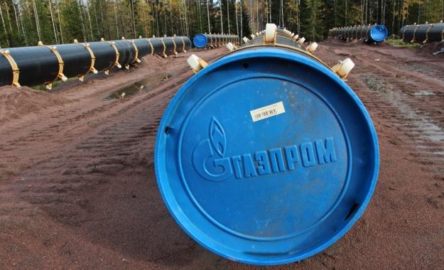 Μπορεί η Ευρώπη να ξεφύγει από τα δίχτυα της Gazprom;