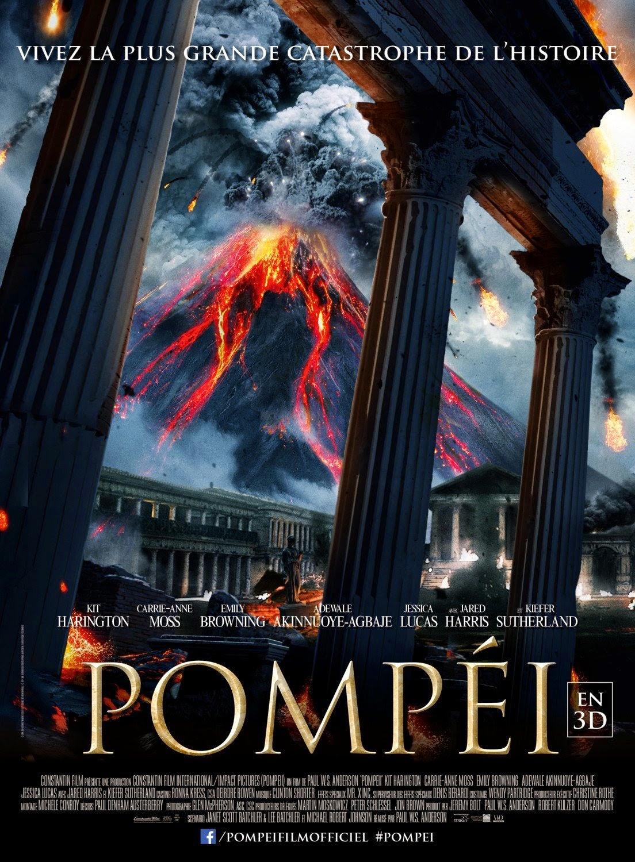 Pompeii ไฟนรกถล่มปอมเปอี [HD][พากย์ไทย]