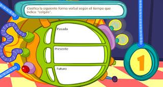 http://www.primaria.librosvivos.net/archivosCMS/3/3/16/usuarios/103294/9/5EP_Len_cas_ud12_VerboTieM/frame_prim.swf