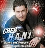 Cheb Hani 2014 La Nti Meryoula