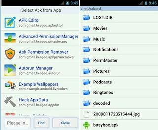 Download APK Editor Pro Apk Full Version