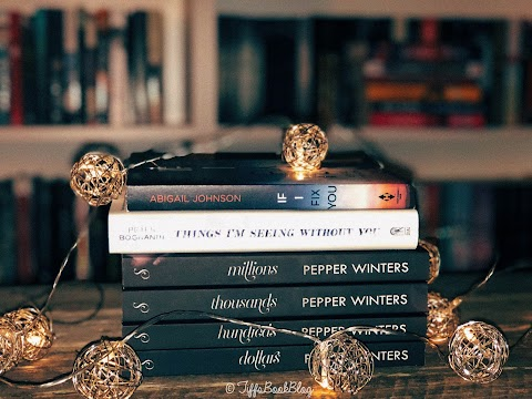 January Wrap Up: