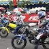 Modifikasi Motor Yamaha RX King Drag Bike