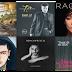 [SEMANA 32] 68% de música nacional no Top oficial de álbuns