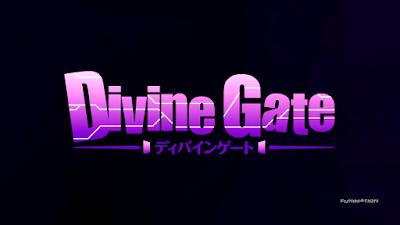 Divine Gate Subtitle Indonesia [Batch]