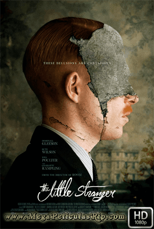 The Little Stranger [1080p] [Latino-Ingles] [MEGA]