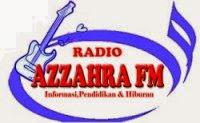 Radio Azzahra FM 93.6 Lampung Timur