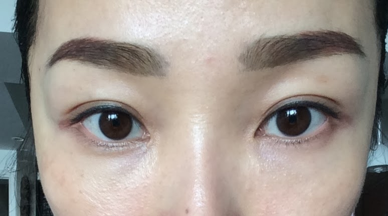 Beauty And Fashion Lover Review On Godefroy Eyebrow Tint