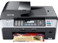 Work Driver Download Brother MFC-5490CN